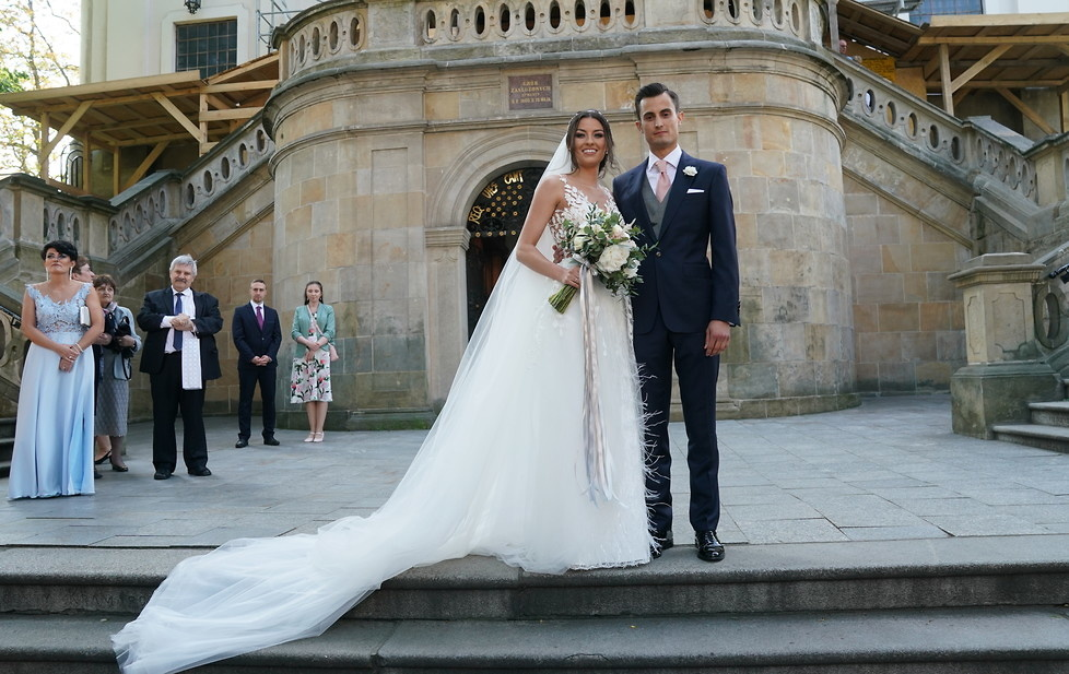 Maciej Kot i Agnieszka Lewkowicz byli w związku od 2015 roku. ...