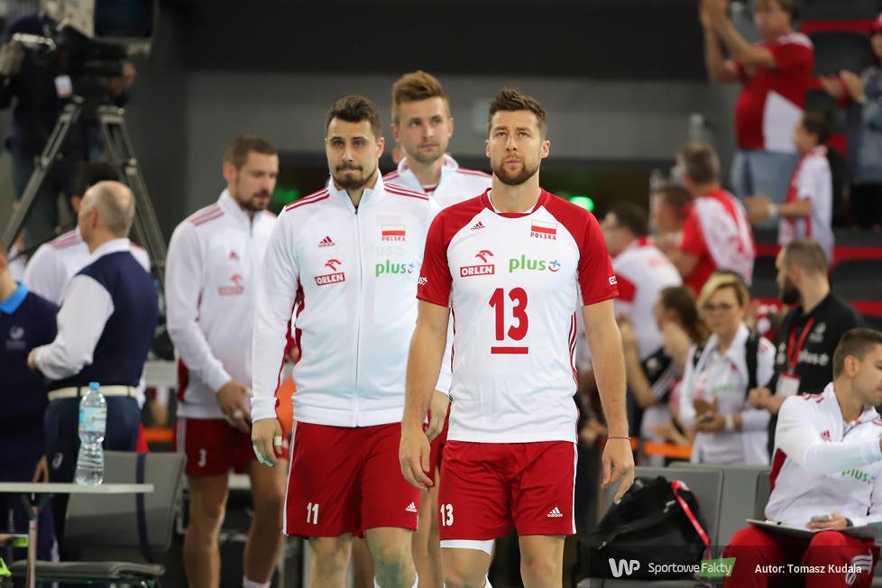 Polska - Niemcy 3:1 (galeria)