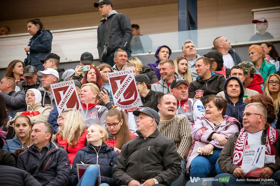 Lokomotiv Daugavpils - Car Gwarant Start Gniezno 42:48 (galeria)