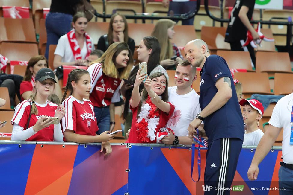 Liga Narodów: Polska - Australia 3:1 (galeria)