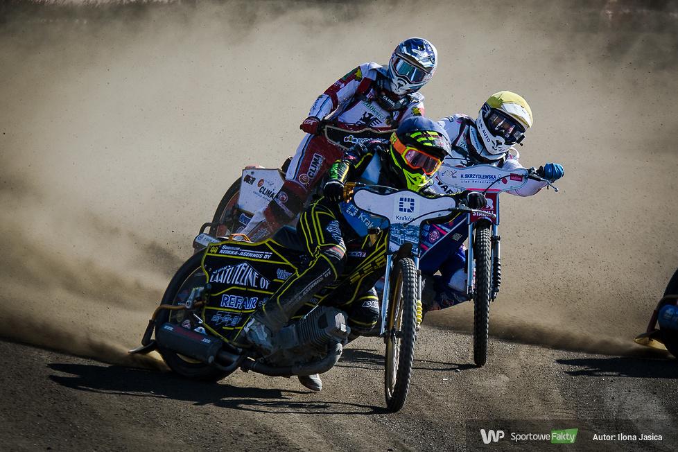 Speedway Wanda Kraków - ZOOleszcz Polonia Bydgoszcz 38:52 (galeria)