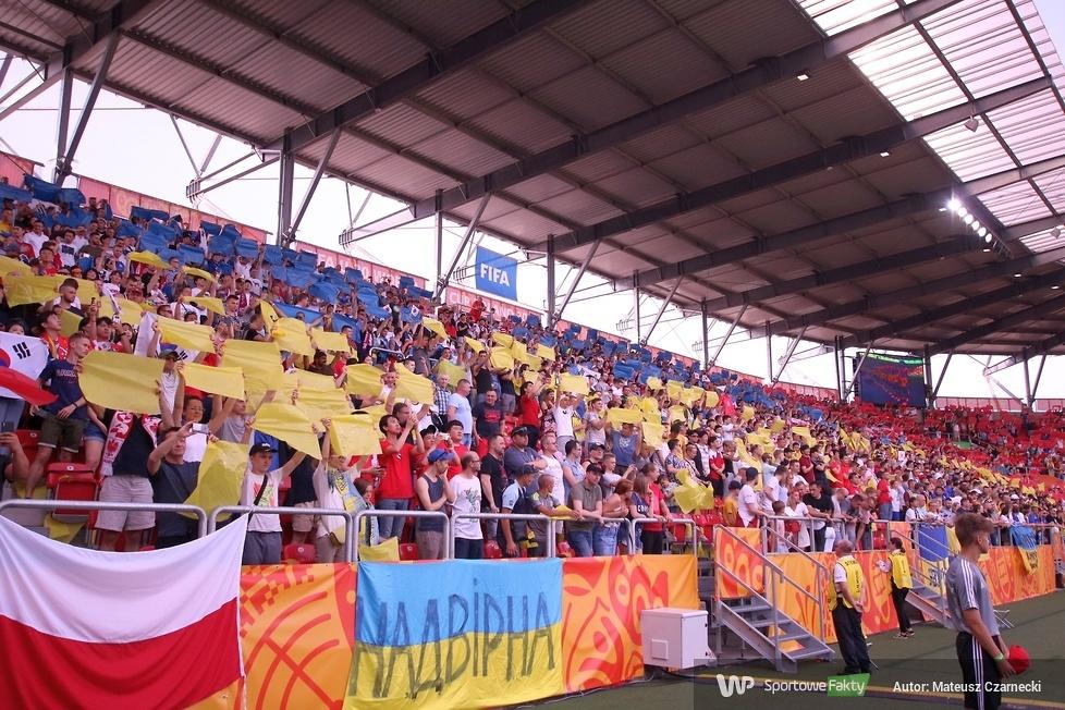 Kibice podczas finału MŚ u-20 (galeria)