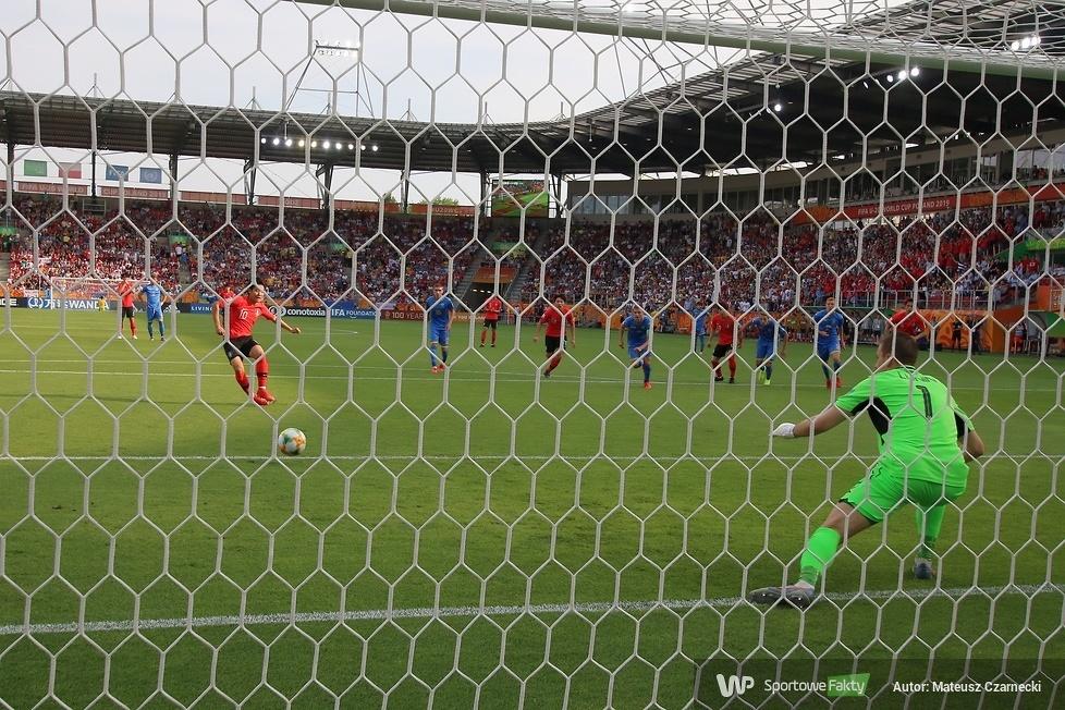 Finał MŚ U-20: Ukraina - Korea Południowa 3:1 (galeria)