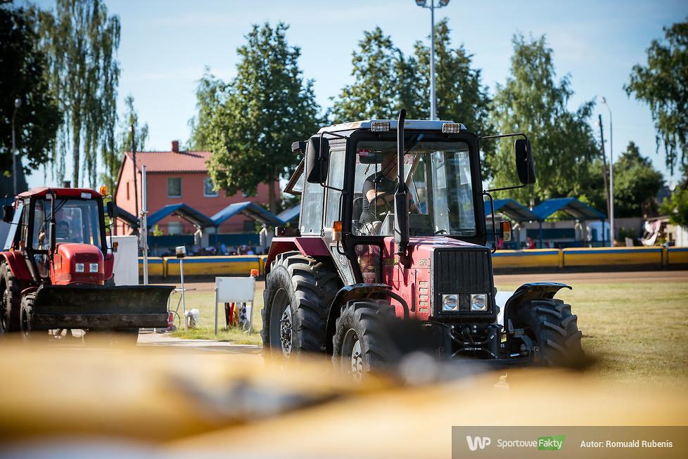 Lokomotiv Daugavpils - Arged Malesa TŻ Ostrovia 55:35 (galeria)