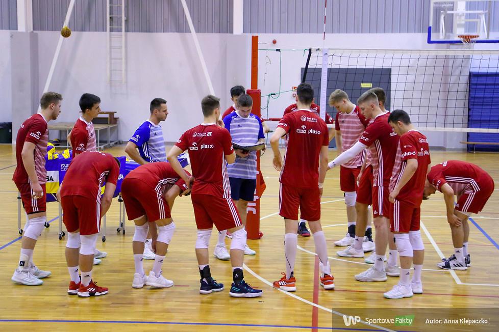 Trening reprezentacji Polski U-21 w Cetniewie (galeria)