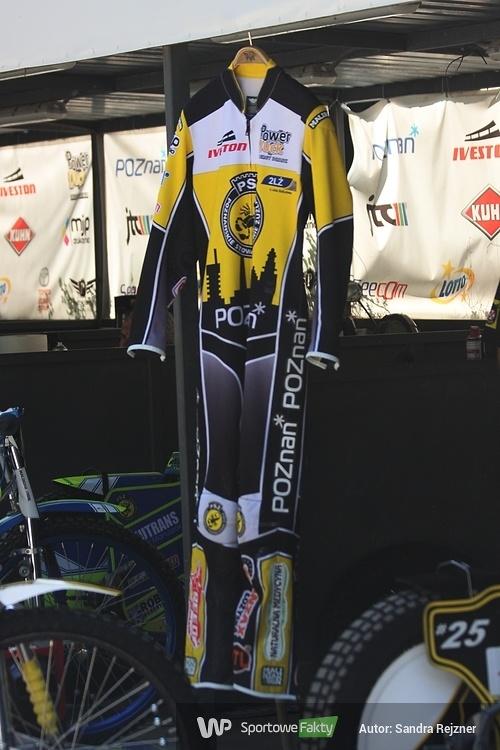 Power Duck Iveston PSŻ Poznań - Speedway Wanda Kraków 64:23  (galeria)