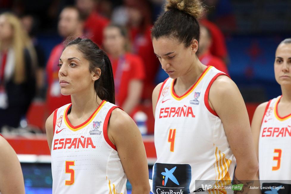 EBW: Hiszpania - Rosja 78:54 (galeria)