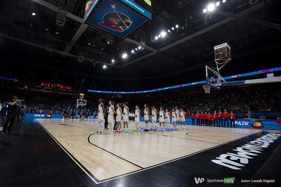 EBW 2019: Hiszpania - Francja 86:66 (galeria)