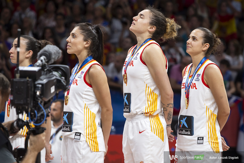 EBW 2019: Ceremonia medalowa (galeria)