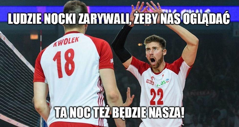 Final Six Ligi Narodów: