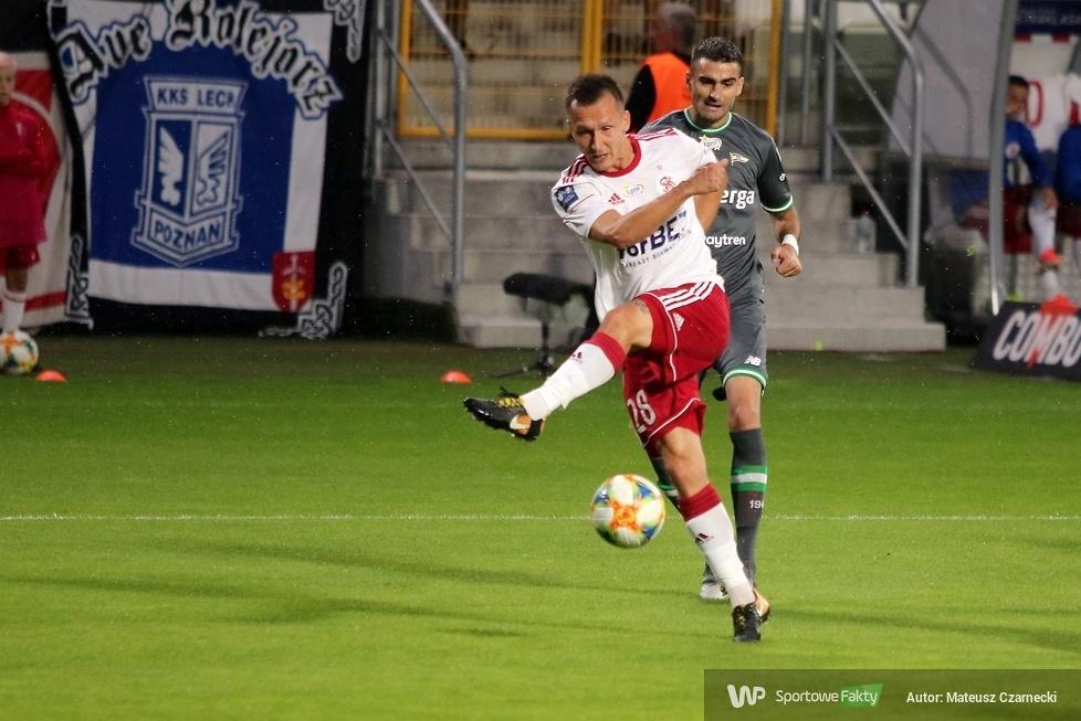 ŁKS Łódź - Lechia Gdańsk 0:0 (galeria)