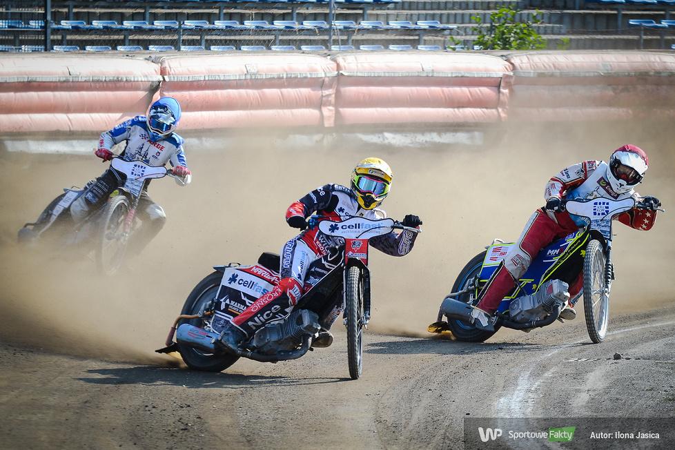 Speedway Wanda Krakow - Wilki Krosno 26:64 (galeria)