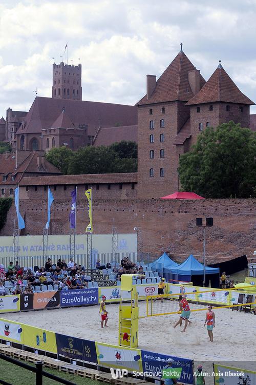World Tour Malbork - piątek (galeria)