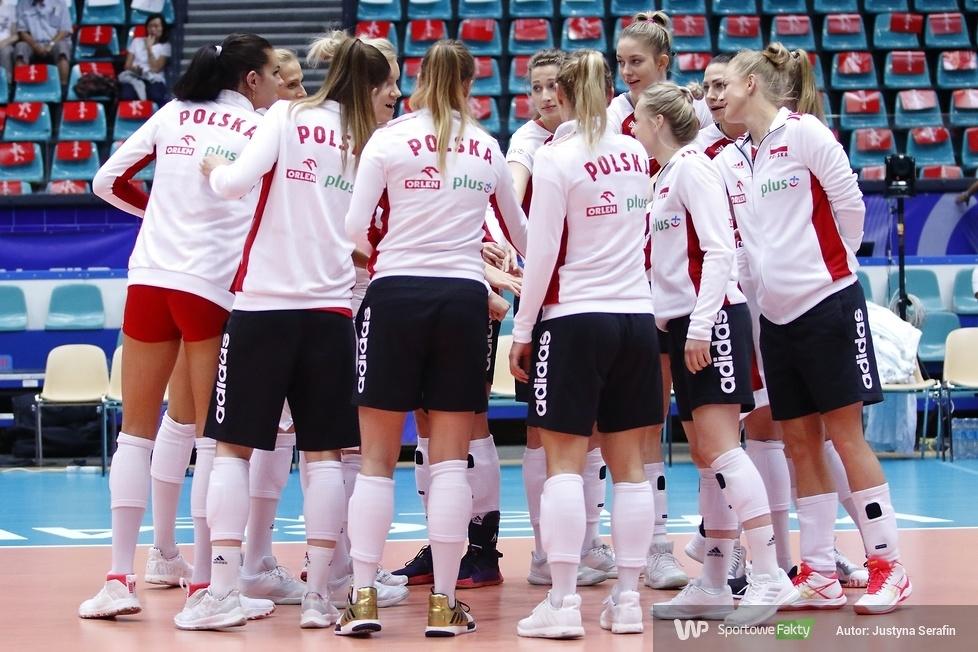 Tokio 2020. turniej kwalifikacyjny: Polska - Tajlandia 3:2 (galeria)