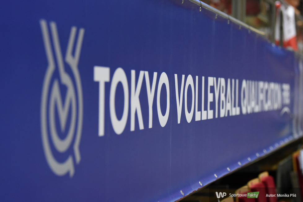 Tokio 2020: Kwalifikacje do igrzysk. Polska - Tunezja 3:0 (galeria)