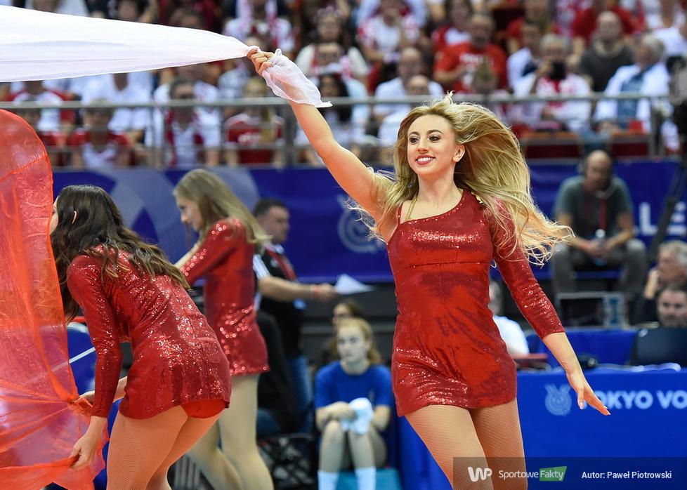 Tokio 2020. Kwalifikacje do igrzysk. Cheerleaders Flex Sopot II dzień (galeria)