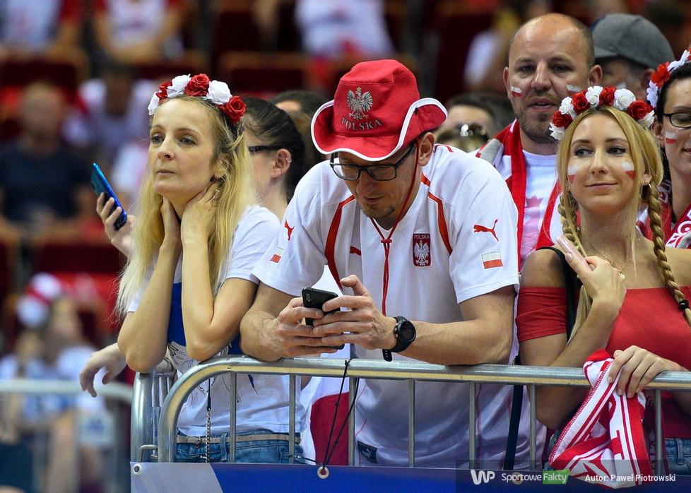Tokio 2020. Kwalifikacje do igrzysk. Polska - Słowenia 3:1 (galeria)