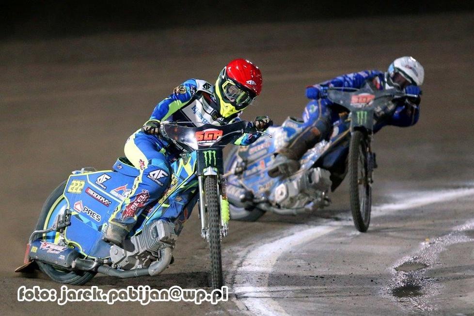 Żużel. Grand Prix Skandynawii w Malilli (galeria)
