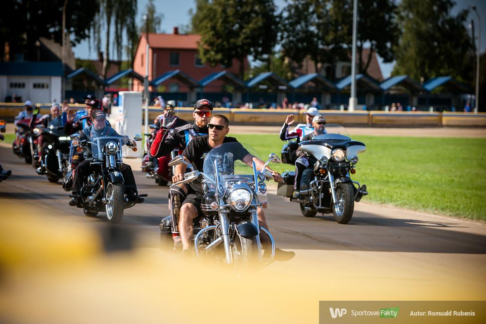 Otwarte Indywidualne Mistrzostwa Łotwy w Daugavpils (galeria)