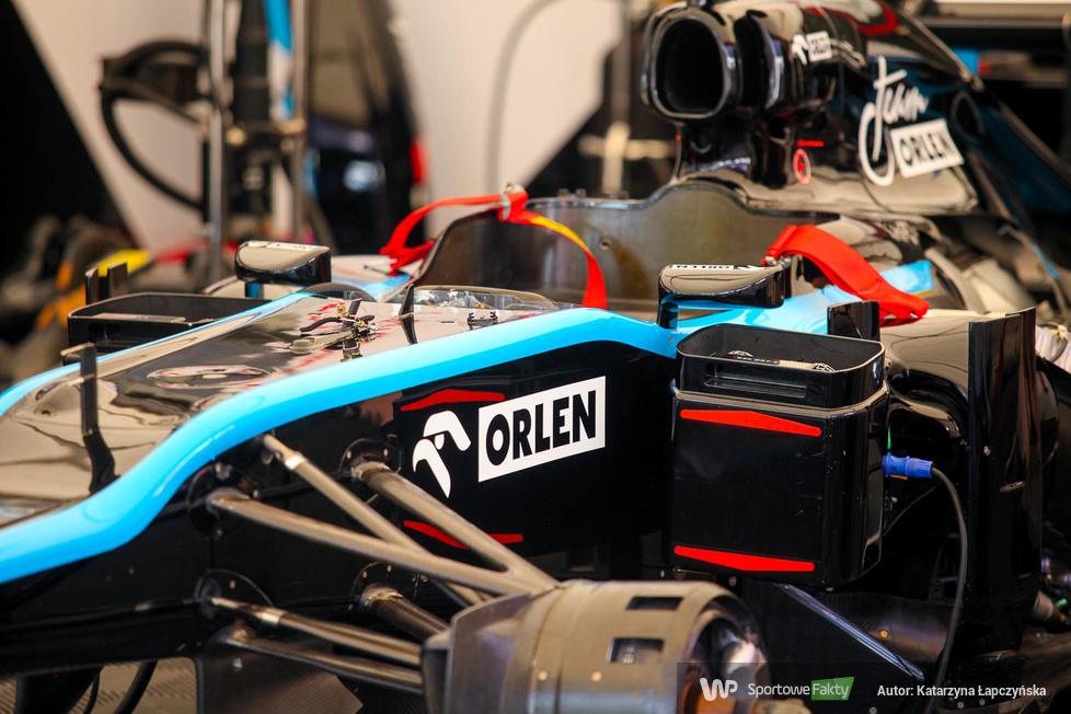 Robert Kubica na Verva Street Racing (galeria)