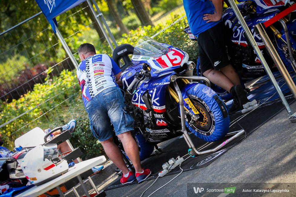 Robert Kubica i Verva Street Racing 2019 (galeria)