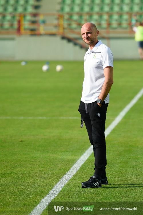 Fortuna 1 liga: GKS Bełchatów - Chrobry Głogów 1:2 (galeria)