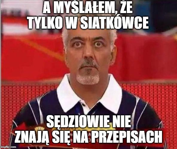 Mistrzostwa świata w koszykówce. Polska - Chiny. Internauci bezlitośni dla sędziów. Zobacz ich najlepszy memy