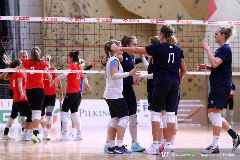 Energa MKS Kalisz - #VolleyWrocław 2:1 (galeria)