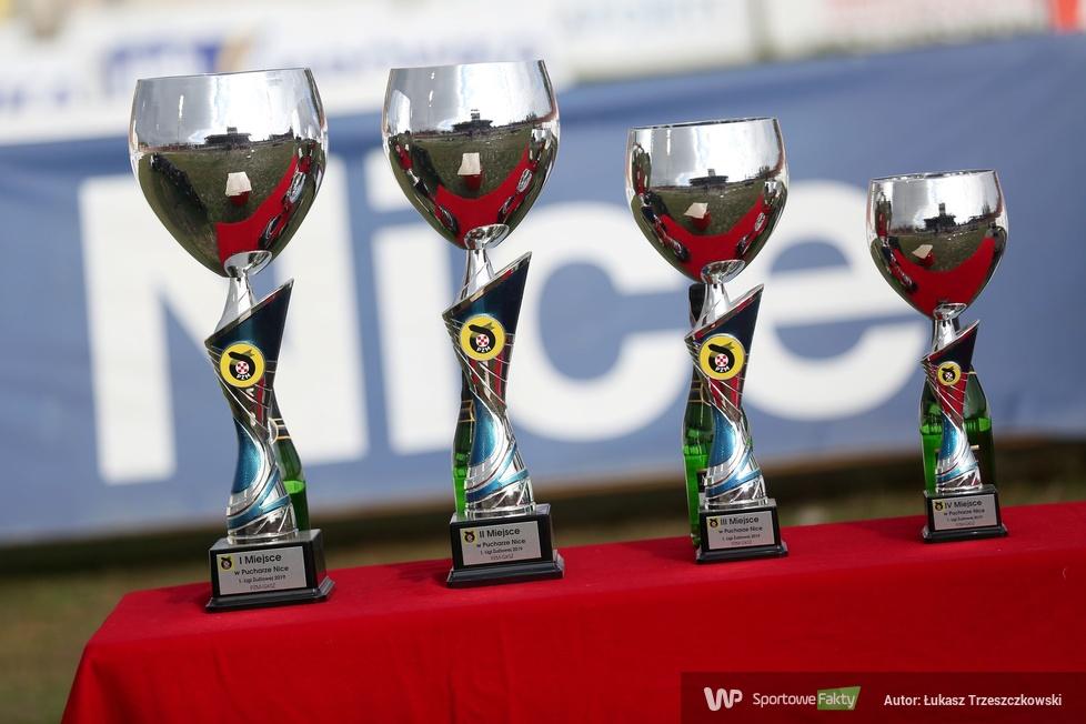 Puchar Nice 1 Ligi Żużlowej 2019 w Gnieźnie (galeria)