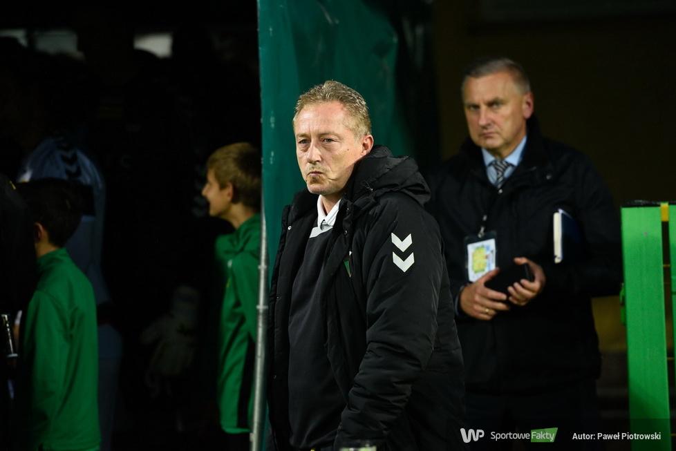 Totolotek Puchar Polski: GKS Bełchatów - GKS Tychy 0:2 (galeria)