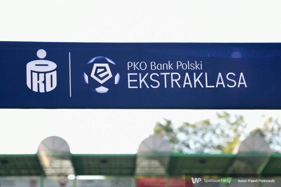 PKO Ekstraklasa: Raków Częstochowa - Wisła Płock 1:2 (galeria)