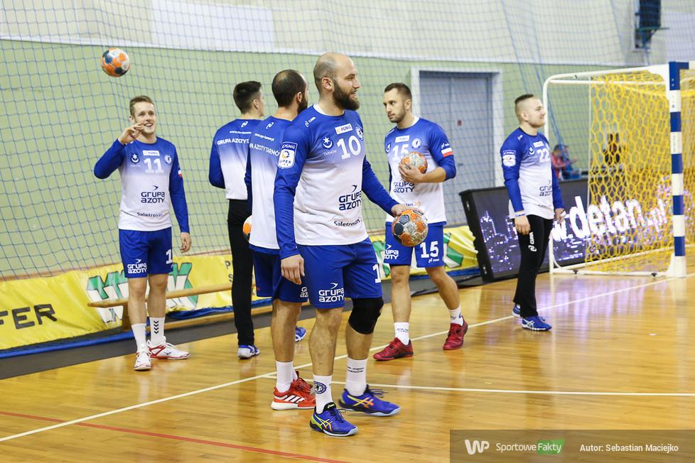 PGE VIVE Kielce - Grupa Azoty Tarnów 52:30 (galeria)