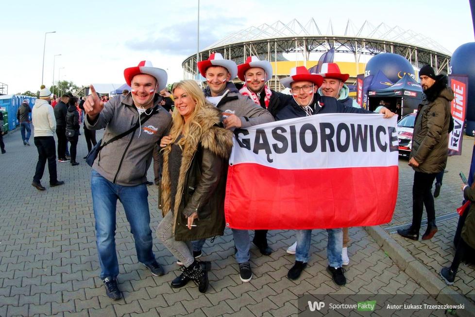 Żużel. Grand Prix Polski w Toruniu, cz.2 (galeria)
