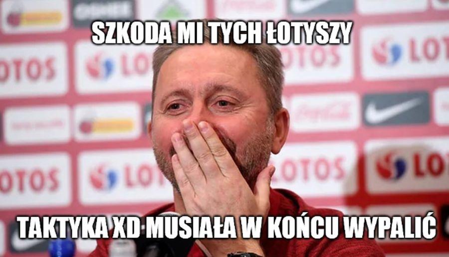 Eliminacje Euro 2020: Łotwa - Polska.