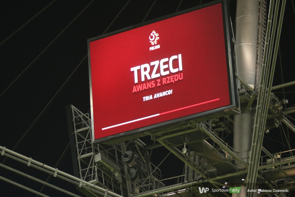 Mamy awans na EURO 2020! (galeria)