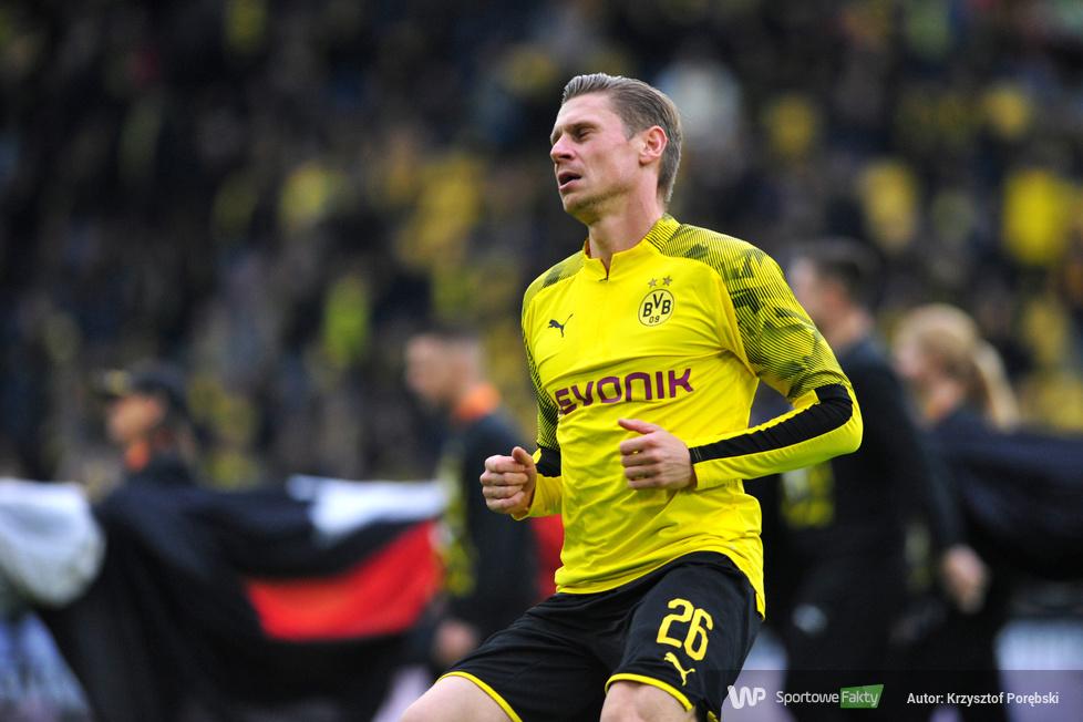 Borussia Dortmund - VfL Wolfsburg 3:0 (galeria)