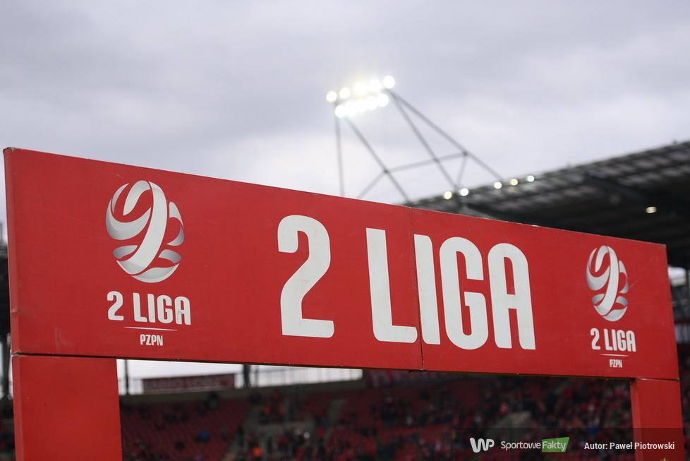 II Liga: Widzew Łódź - Resovia Rzeszów 0:1 (galeria)