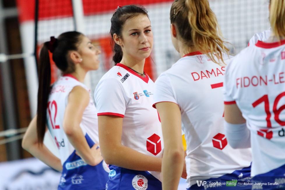 Kamila Dyduła...