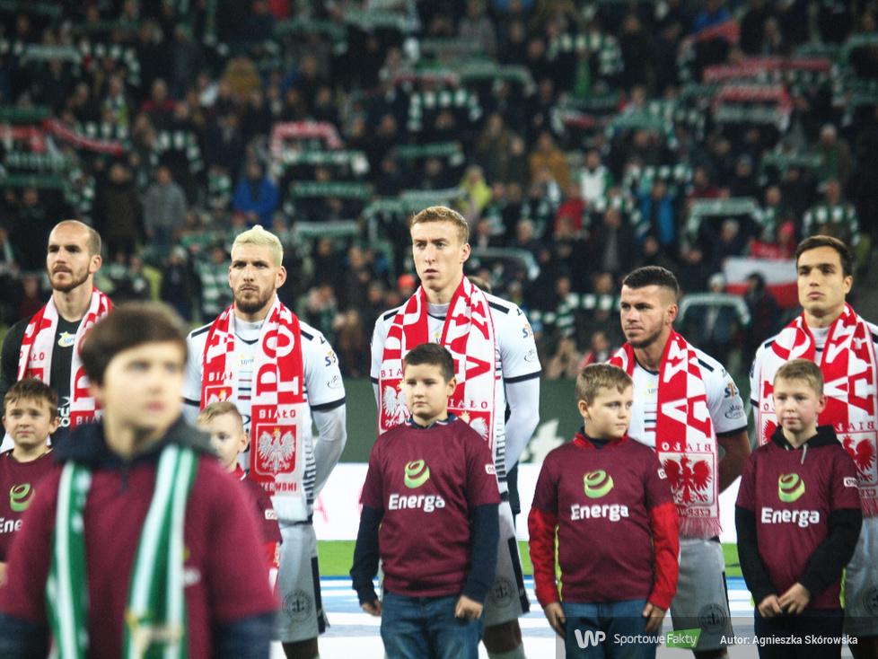 Lechia Gdańsk - Pogoń Szczecin 0:1 (galeria)