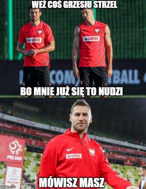 Eliminacje Euro 2020. Izrael - Polska.