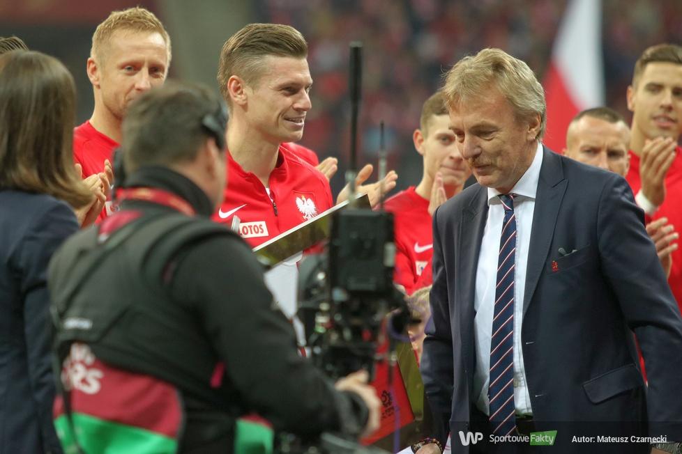 Ostatni mecz Łukasza Piszczka w reprezentacji Polski (galeria)