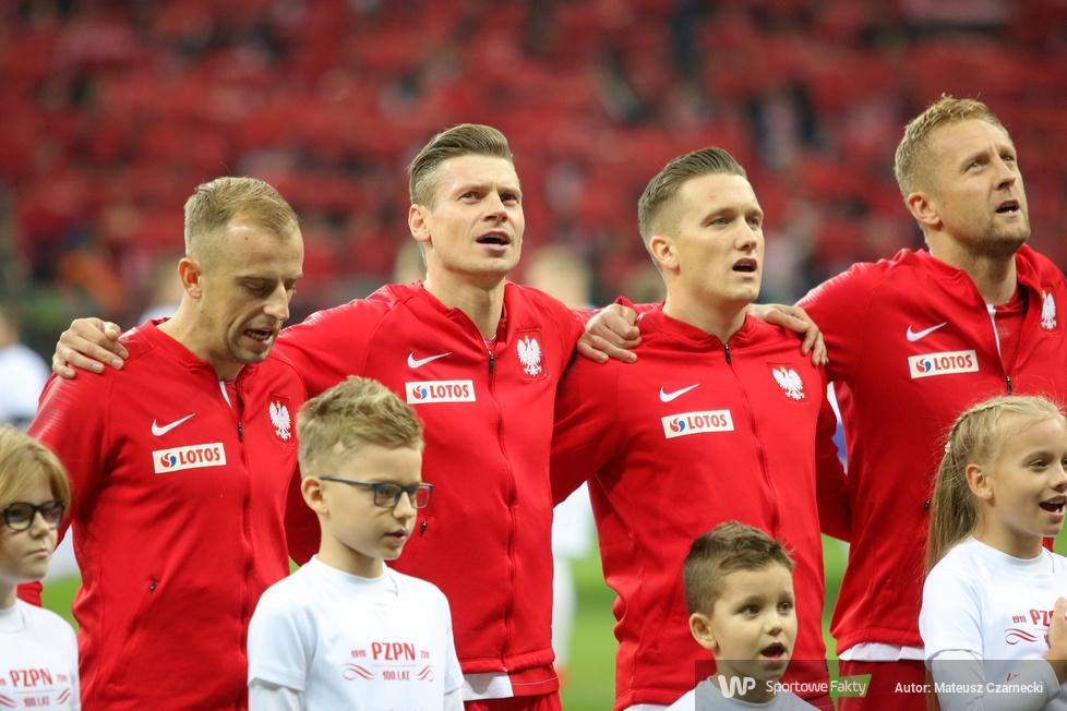 Eliminacje Euro 2020. Polska - Słowenia 3:2 (galeria)