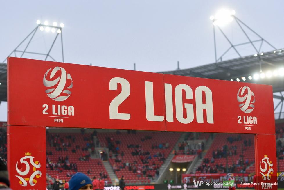II Liga: Widzew Łódź - Bytovia Bytów 4:0 (galeria)
