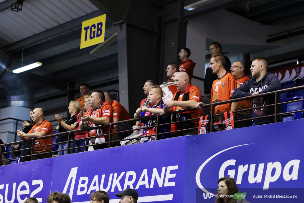 PGNiG Superliga. TORUS Wybrzeże Gdańsk - MMTS Kwidzyn 26:22 (galeria)