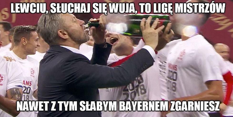 Liga Mistrzów.