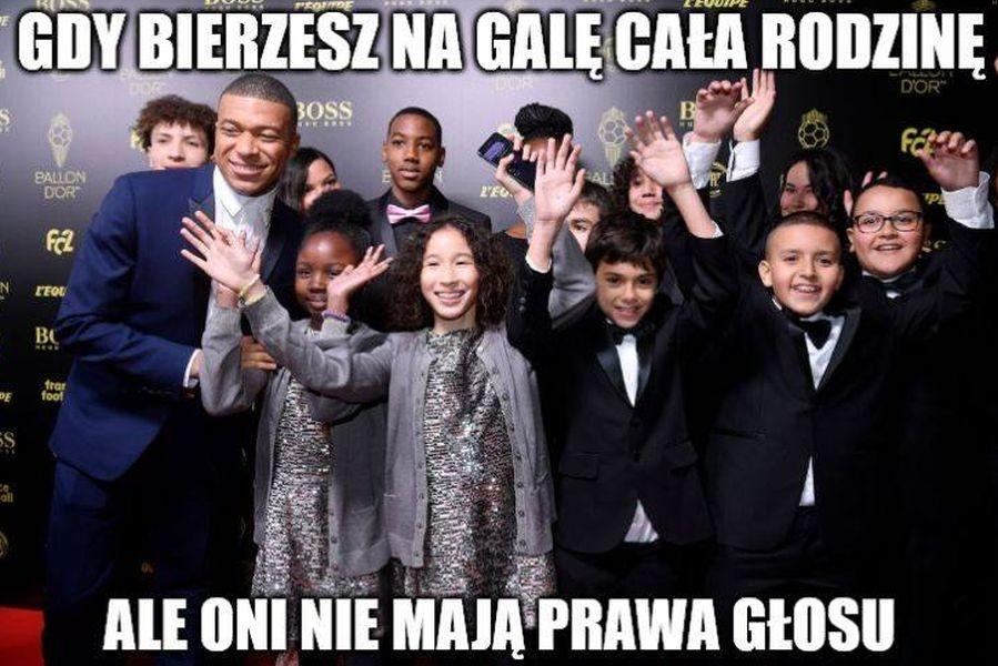 Złota Piłka 2019.