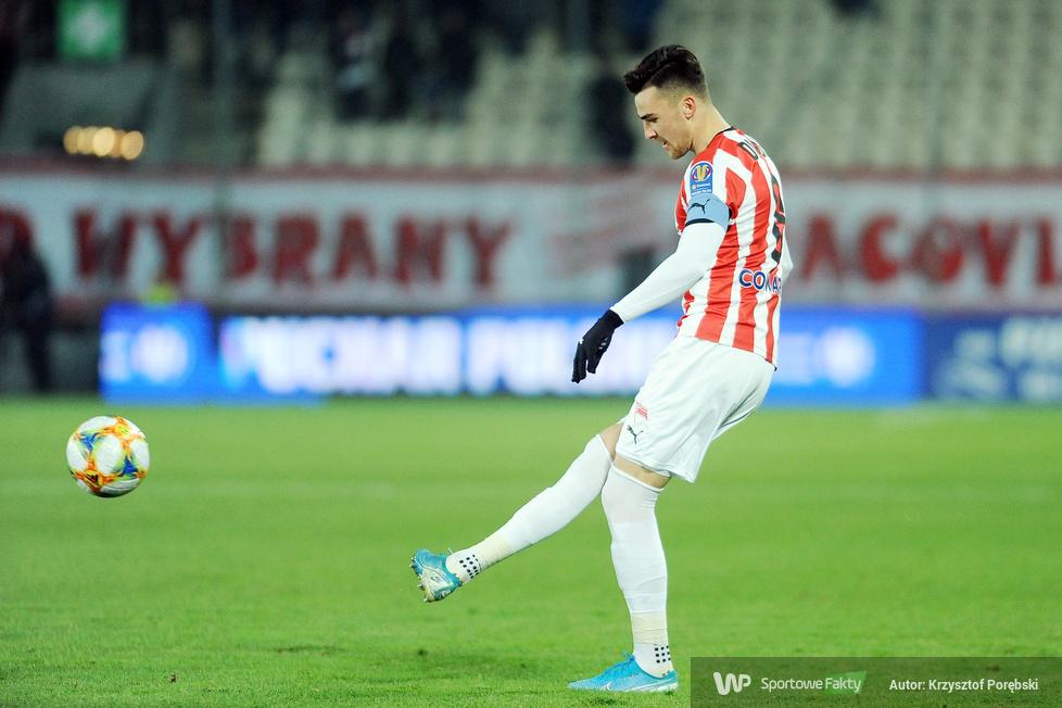 Totolotek Puchar Polski: Cracovia - Raków Częstochowa 0:0, k. 4:1 (galeria)