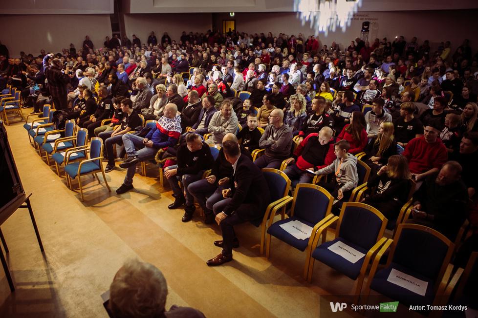 Prezentacja Car Gwarant Startu Gniezno (galeria)