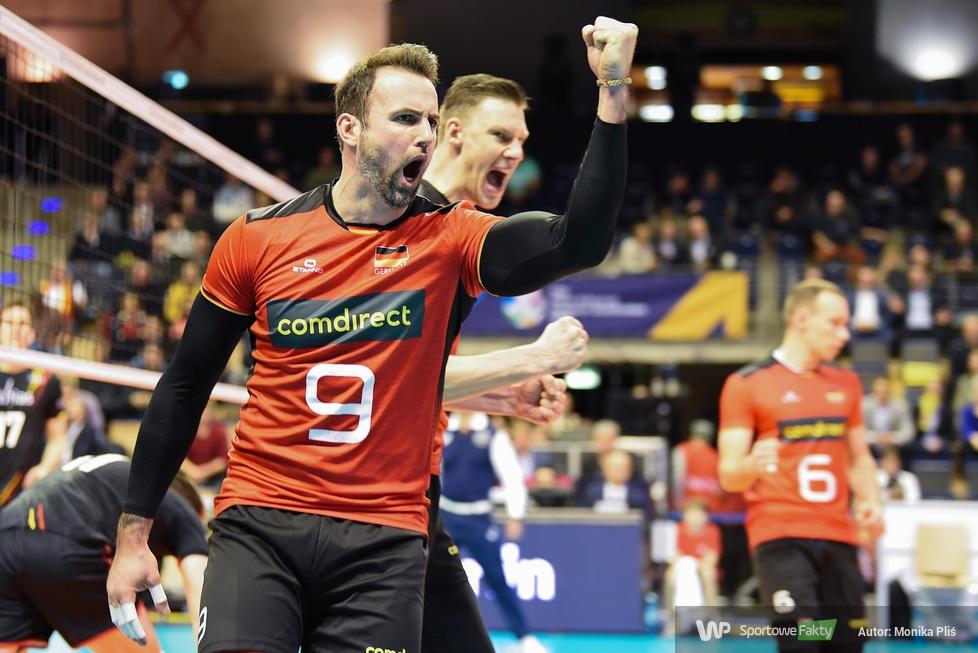 Kwalifikacje olimpijskie Tokio 2020: Belgia - Niemcy 0:3 (galeria)