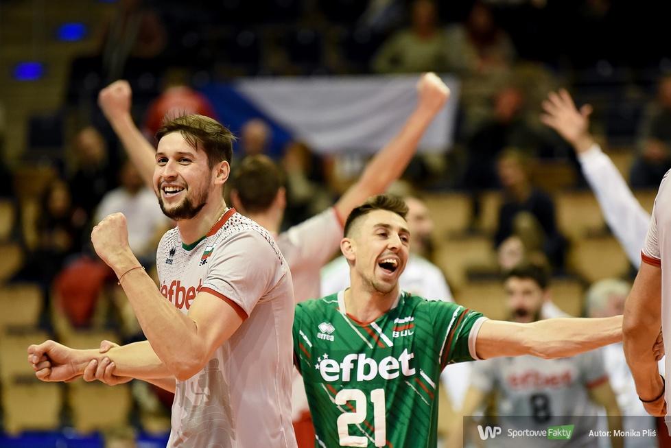 Kwalifikacje olimpijskie: Serbia - Bułgaria 2:3 (galeria)